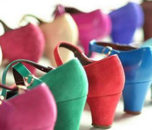 Zapatos-Flamencos
